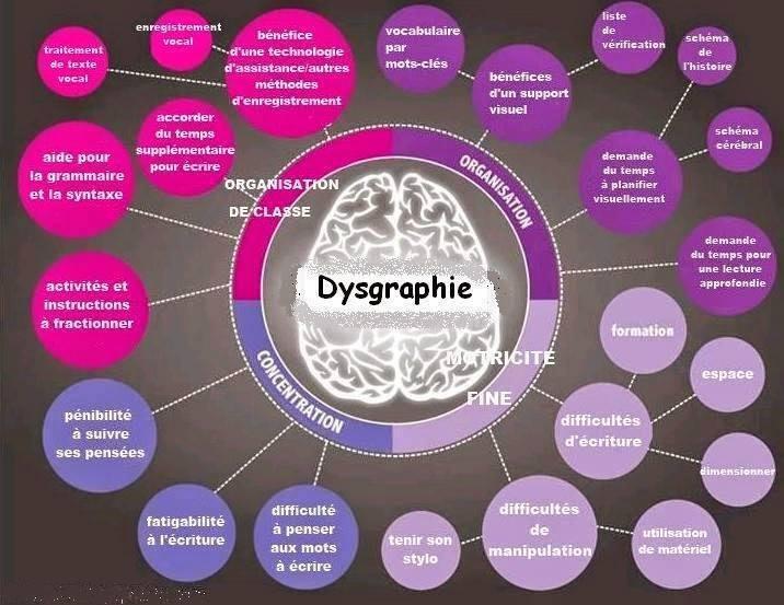 Dygraphie def